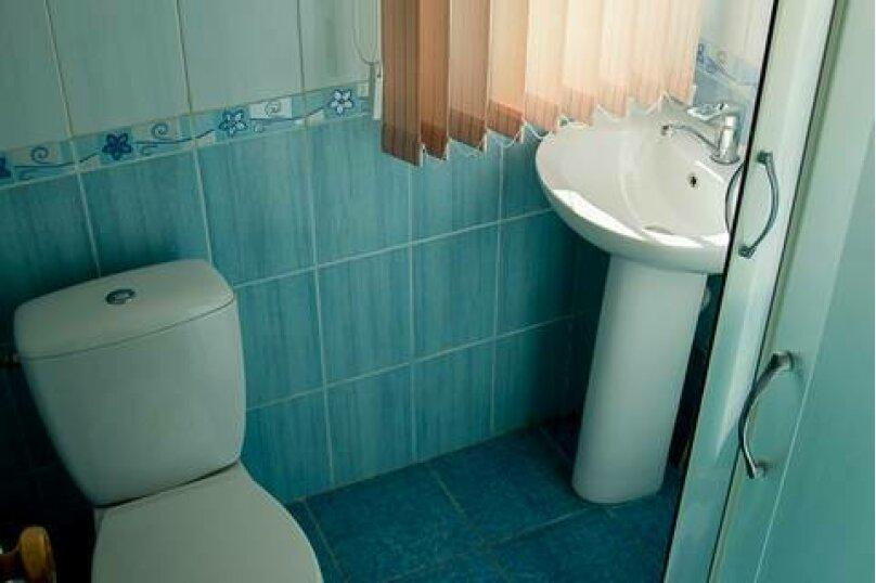 2-х местный Стандарт, 2 этаж ( № 4 ) , улица Загордянского, 38, Севастополь - Фотография 2