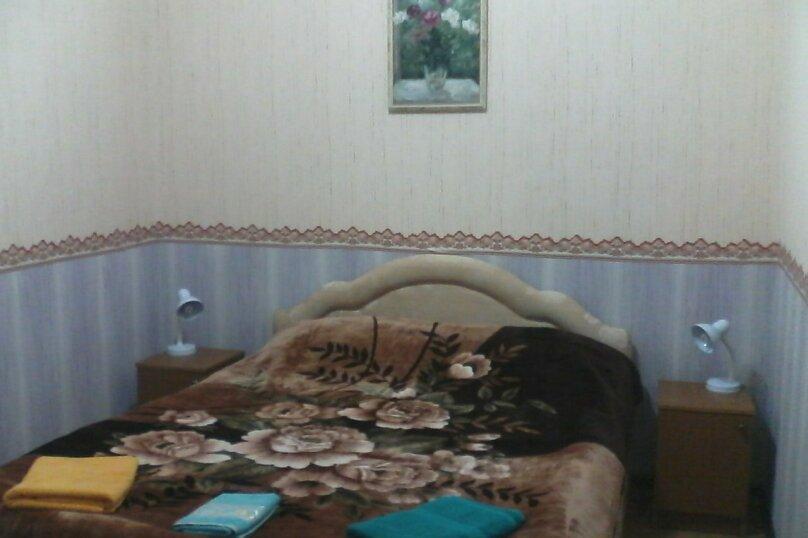 Двухместный номер с двуспальной кроватью, Православная , 42/3, Адлер - Фотография 1