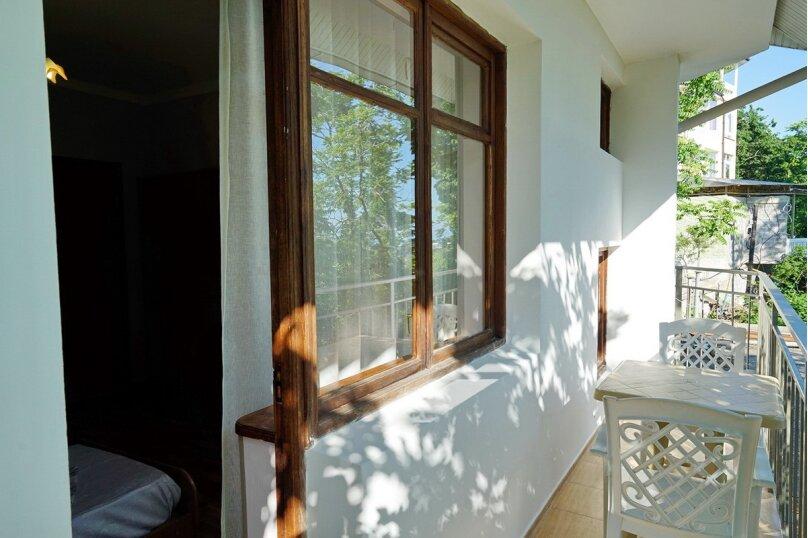 Двухместный номер «Стандарт», Кольцевая улица, 2А, Лазаревское - Фотография 10