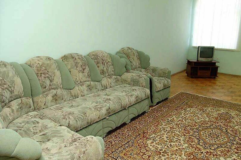 """2-х комнатный """"стандарт"""", Пионерский проспект, 199А, Анапа - Фотография 2"""