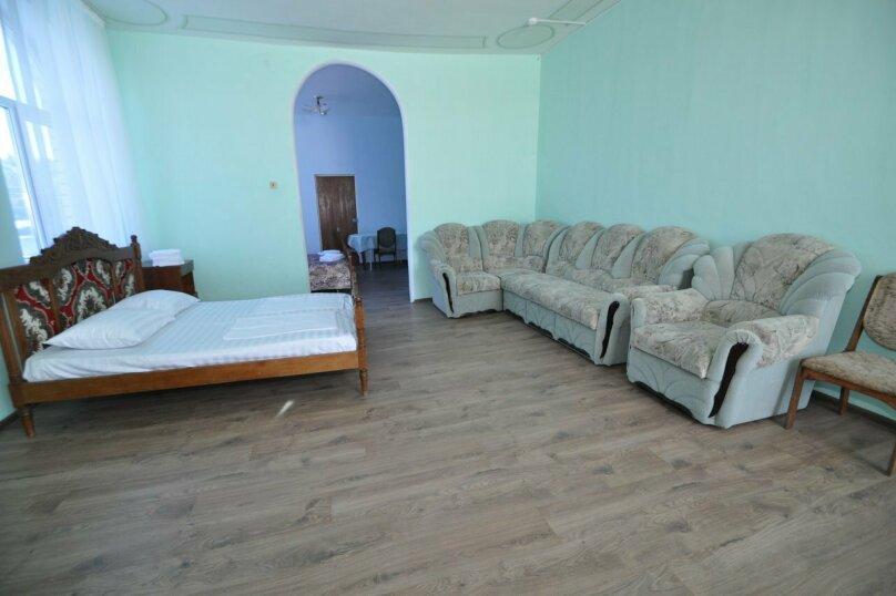 """2-х комнатный """"стандарт"""", Пионерский проспект, 199А, Анапа - Фотография 5"""
