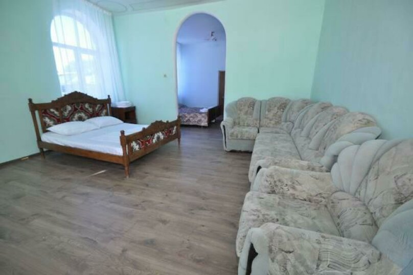 """2-х комнатный """"стандарт"""", Пионерский проспект, 199А, Анапа - Фотография 6"""
