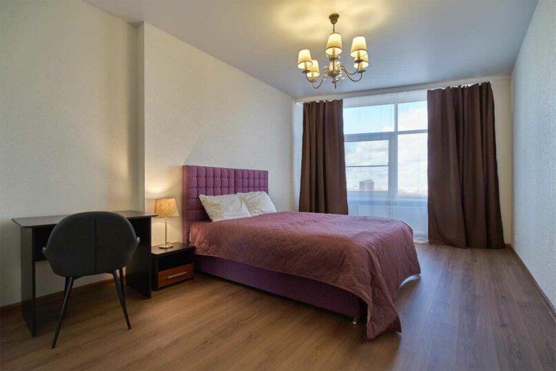 3-комн. квартира, 130 кв.м. на 8 человек, проспект Мира, 188Бк1, Москва - Фотография 1