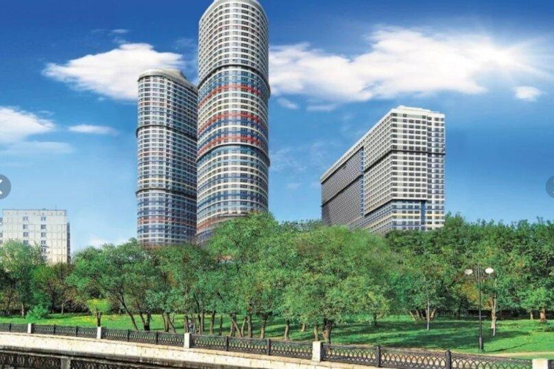 3-комн. квартира, 130 кв.м. на 8 человек, проспект Мира, 188Бк1, Москва - Фотография 2