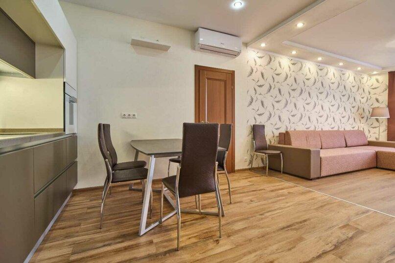 3-комн. квартира, 130 кв.м. на 8 человек, проспект Мира, 188Бк1, Москва - Фотография 4