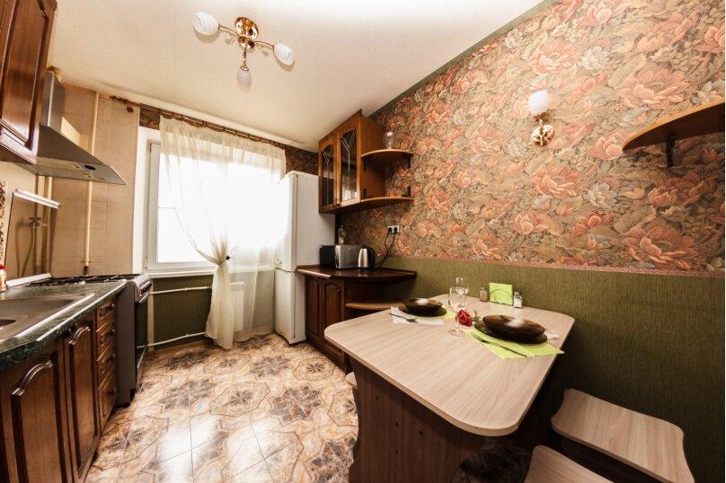 2-комн. квартира, 52 кв.м. на 6 человек, Российская улица, 138, Краснодар - Фотография 4