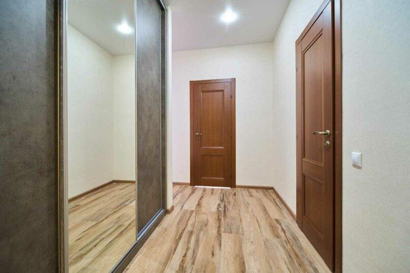 3-комн. квартира, 130 кв.м. на 8 человек, проспект Мира, 188Бк1, Москва - Фотография 14
