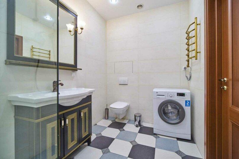 3-комн. квартира, 130 кв.м. на 8 человек, проспект Мира, 188Бк1, Москва - Фотография 15