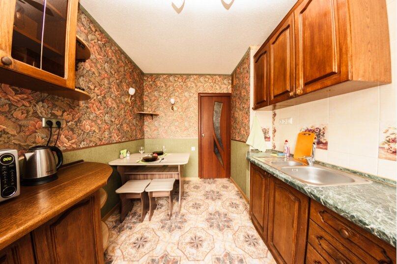 2-комн. квартира, 52 кв.м. на 6 человек, Российская улица, 138, Краснодар - Фотография 5