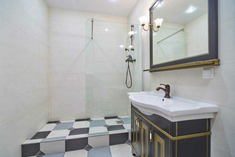 3-комн. квартира, 130 кв.м. на 8 человек, проспект Мира, 188Бк1, Москва - Фотография 16