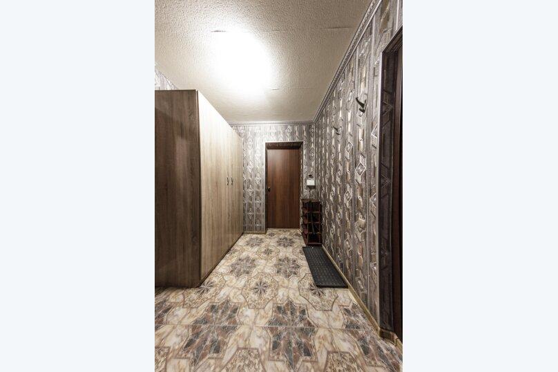 2-комн. квартира, 52 кв.м. на 6 человек, Российская улица, 138, Краснодар - Фотография 6