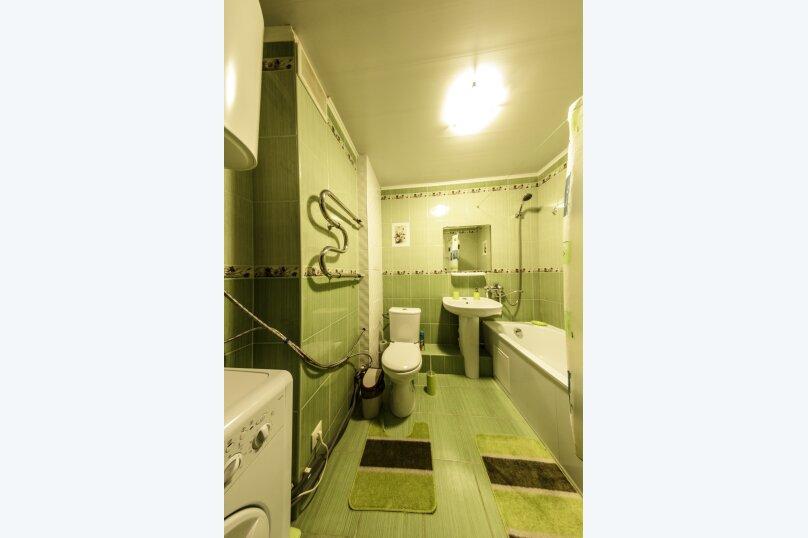 2-комн. квартира, 52 кв.м. на 6 человек, Российская улица, 138, Краснодар - Фотография 7