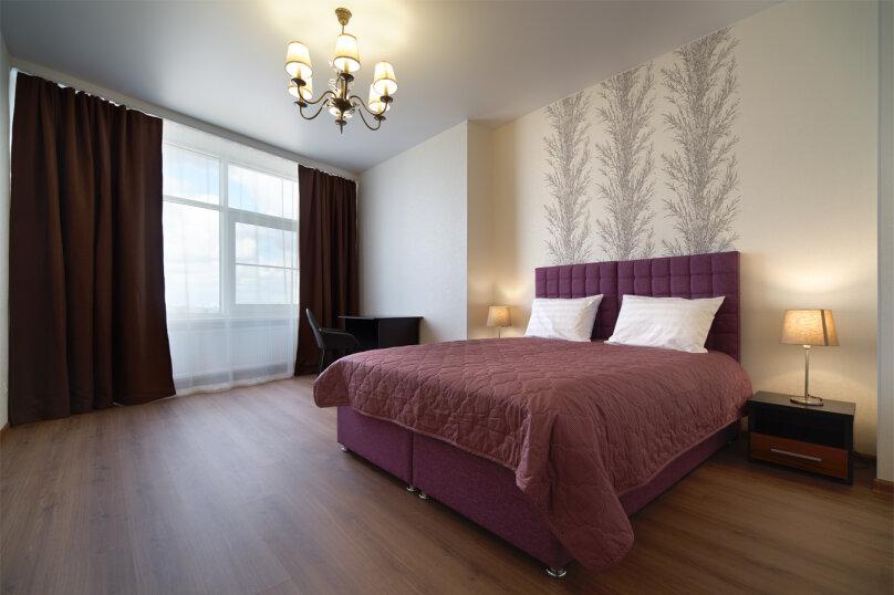 3-комн. квартира, 130 кв.м. на 8 человек, проспект Мира, 188Бк1, Москва - Фотография 17