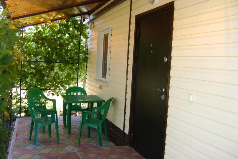 комната, улица Осипенко, 27, Ейск - Фотография 1
