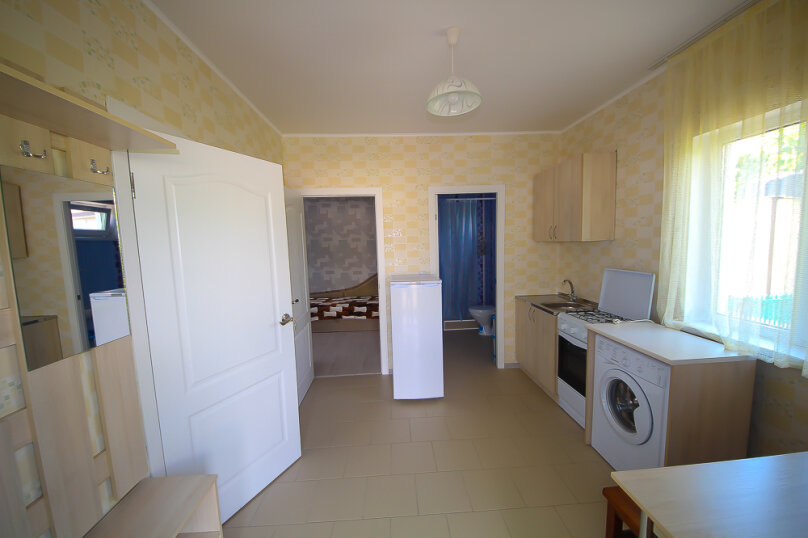 комната, улица Осипенко, 27, Ейск - Фотография 3