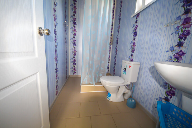 комната, улица Осипенко, 27, Ейск - Фотография 4