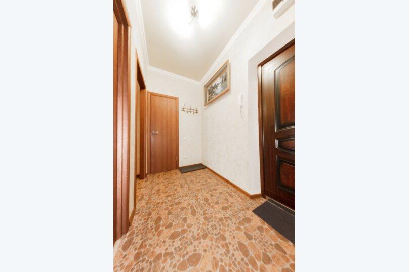 1-комн. квартира, 39 кв.м. на 4 человека, Восточно-Кругликовская улица, 30, Краснодар - Фотография 5
