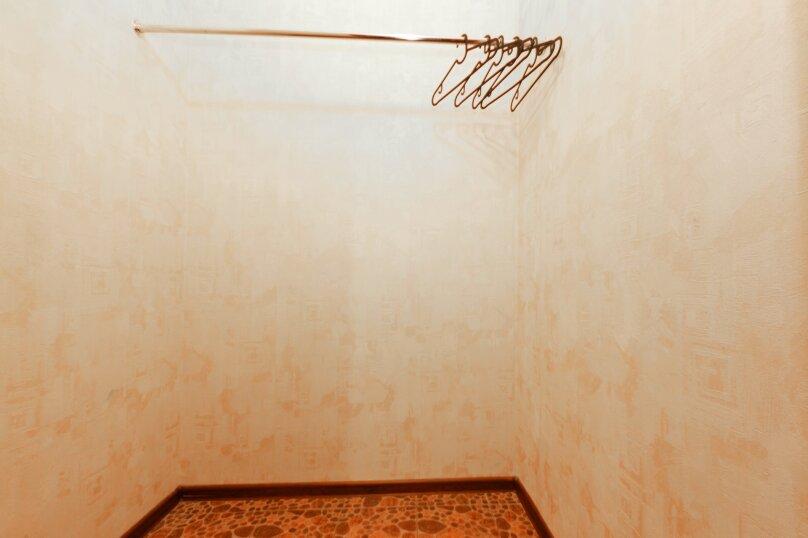 1-комн. квартира, 39 кв.м. на 4 человека, Восточно-Кругликовская улица, 30, Краснодар - Фотография 7