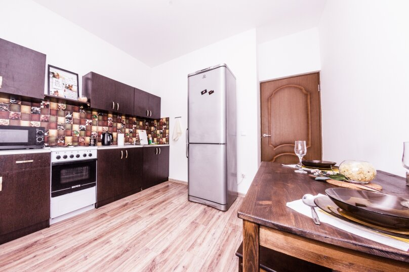 1-комн. квартира, 39 кв.м. на 4 человека, улица имени 40-летия Победы, 184к3, Краснодар - Фотография 2