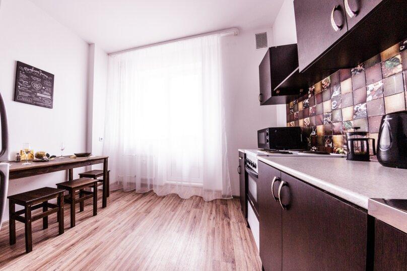 1-комн. квартира, 39 кв.м. на 4 человека, улица имени 40-летия Победы, 184к3, Краснодар - Фотография 3