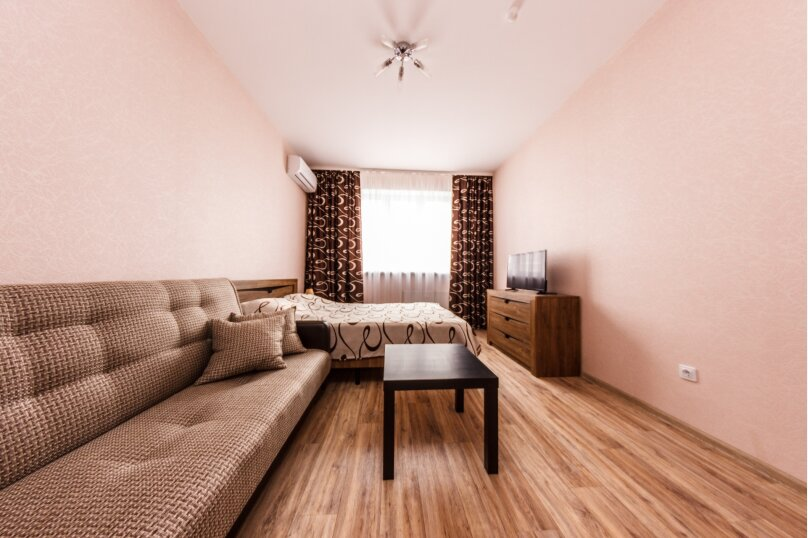1-комн. квартира, 39 кв.м. на 4 человека, улица имени 40-летия Победы, 184к3, Краснодар - Фотография 4