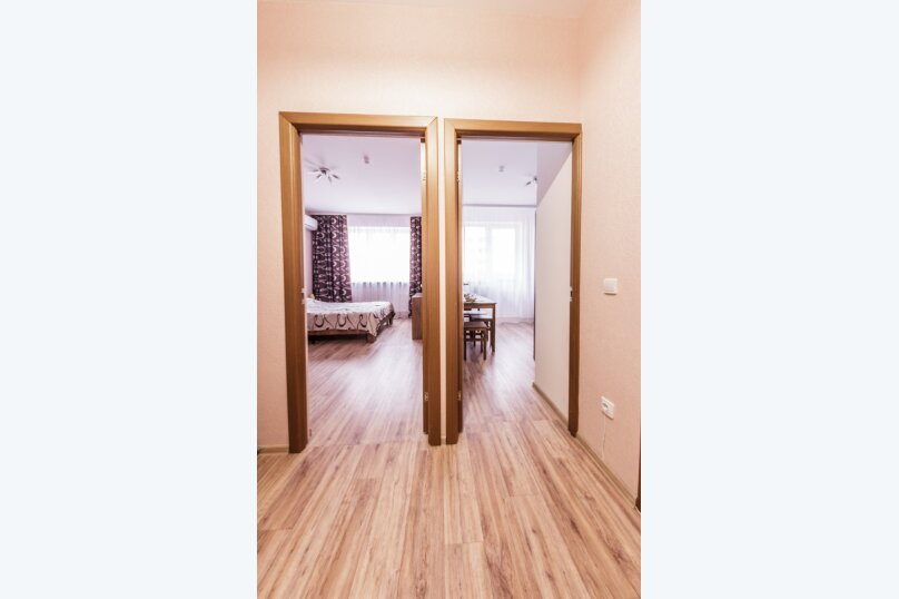 1-комн. квартира, 39 кв.м. на 4 человека, улица имени 40-летия Победы, 184к3, Краснодар - Фотография 6