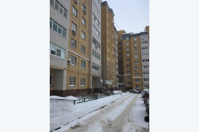 1-комн. квартира, 42 кв.м. на 4 человека, улица Родионова, 191, Нижний Новгород - Фотография 5