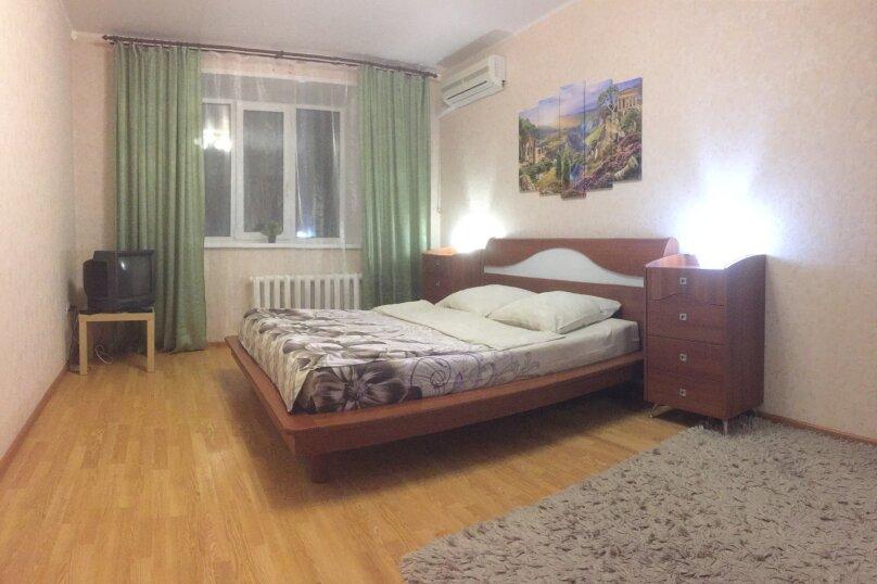 1-комн. квартира, 42 кв.м. на 4 человека, улица Родионова, 191, Нижний Новгород - Фотография 10
