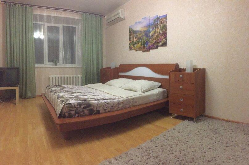 1-комн. квартира, 42 кв.м. на 4 человека, улица Родионова, 191, Нижний Новгород - Фотография 12