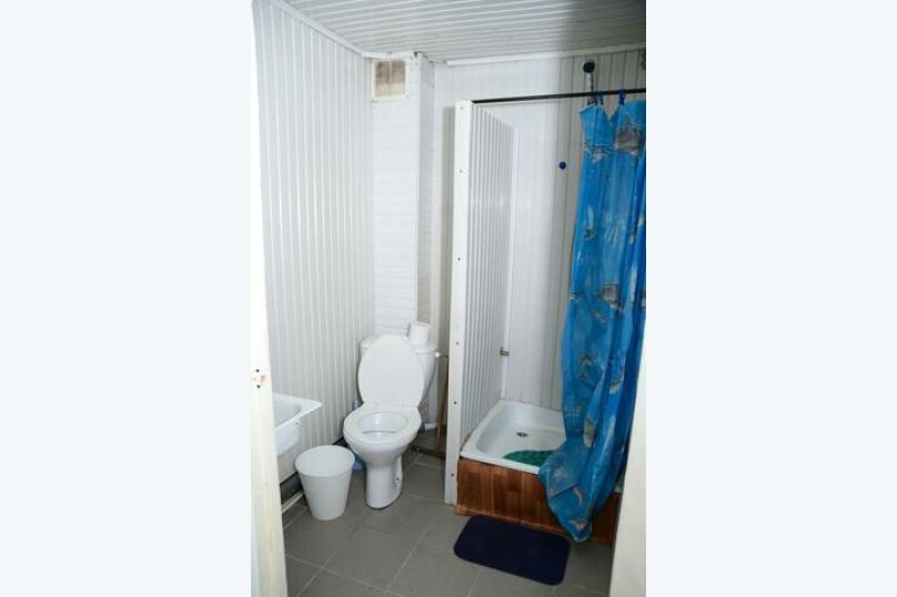 "Эллинг ""Белые камни"", ул. Рыбацкий переулок, ЛГК-2 на 8 комнат - Фотография 11"
