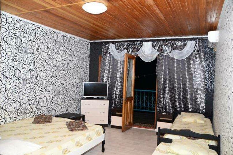 "Эллинг ""Белые камни"", ул. Рыбацкий переулок, ЛГК-2 на 8 комнат - Фотография 18"