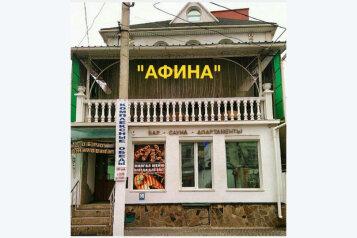 "Гостевой дом ""Афина"", улица Матвея Воронина, 84 на 6 комнат - Фотография 1"