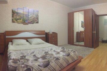 1-комн. квартира, 42 кв.м. на 4 человека, улица Родионова, 191, Нижний Новгород - Фотография 1