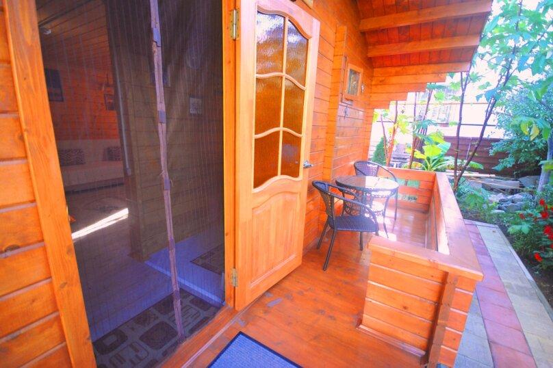 Гостевой дом , ,  на 2 комнаты - Фотография 19