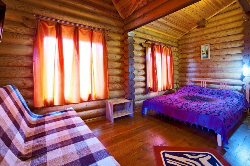 Двухместный с одной большой кроватью, Магнитогорская улица, 23/47, Сочи - Фотография 1