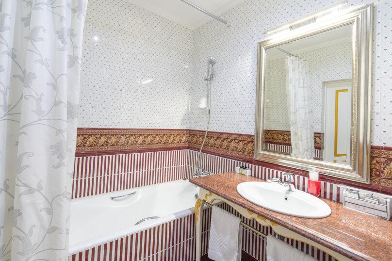 Спа-отель класса люкс «Петровский Причал» , Левобережная улица, 45 на 62 номера - Фотография 18
