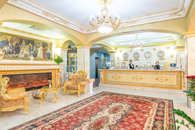 Спа-отель класса люкс «Петровский Причал» , Левобережная улица, 45 на 62 номера - Фотография 3
