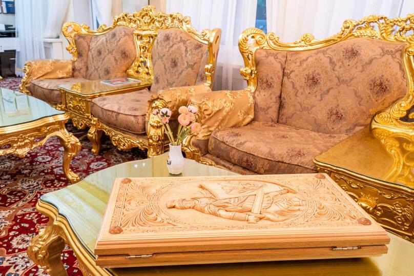 Спа-отель класса люкс «Петровский Причал» , Левобережная улица, 45 на 62 номера - Фотография 6