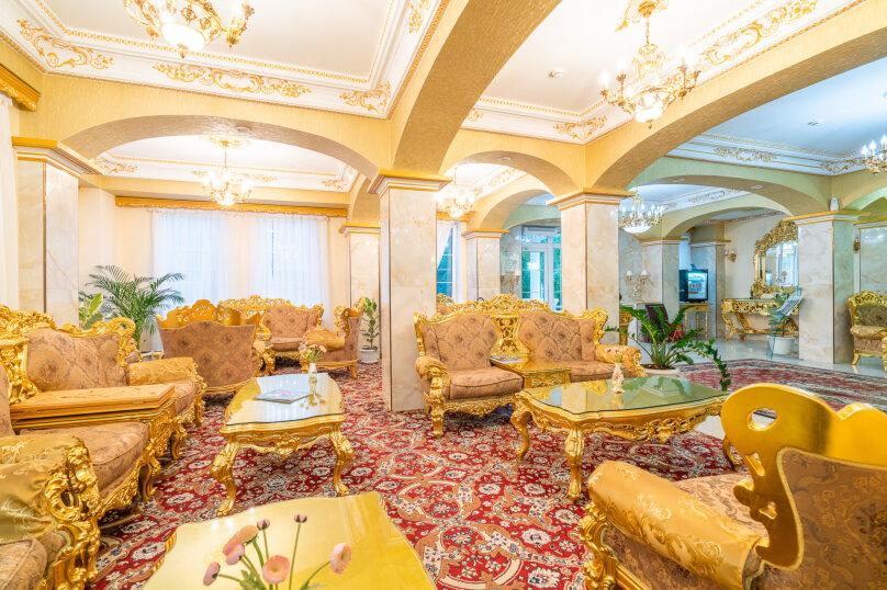 Спа-отель класса люкс «Петровский Причал» , Левобережная улица, 45 на 62 номера - Фотография 7