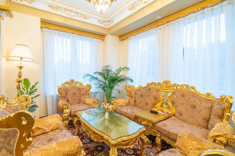 Спа-отель класса люкс «Петровский Причал» , Левобережная улица, 45 на 62 номера - Фотография 8
