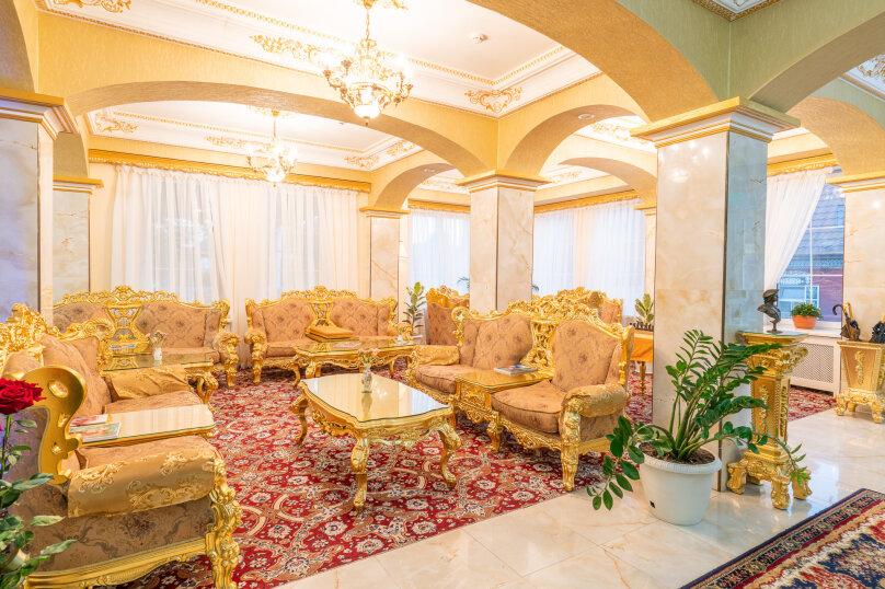 Спа-отель класса люкс «Петровский Причал» , Левобережная улица, 45 на 62 номера - Фотография 10