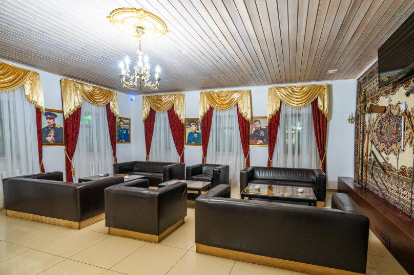 Спа-отель класса люкс «Петровский Причал» , Левобережная улица, 45 на 62 номера - Фотография 11