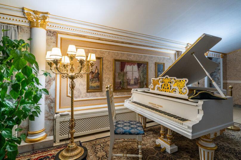 Спа-отель класса люкс «Петровский Причал» , Левобережная улица, 45 на 62 номера - Фотография 13