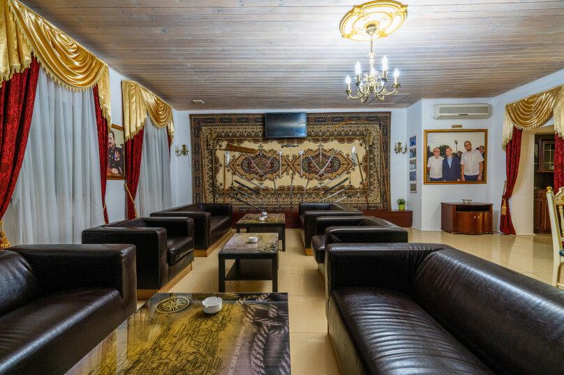 Спа-отель класса люкс «Петровский Причал» , Левобережная улица, 45 на 62 номера - Фотография 14