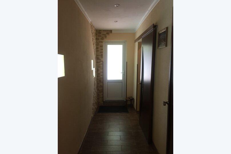 Дом, 80 кв.м. на 5 человек, 2 спальни, улица Ломоносова, 12, Судак - Фотография 17