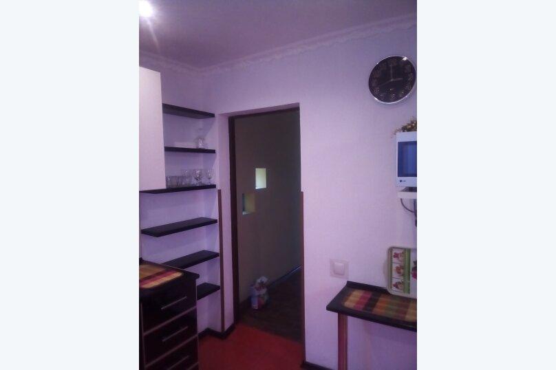Дом, 80 кв.м. на 5 человек, 2 спальни, улица Ломоносова, 12, Судак - Фотография 19