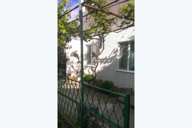 Дом, 80 кв.м. на 5 человек, 2 спальни, улица Ломоносова, 12, Судак - Фотография 21