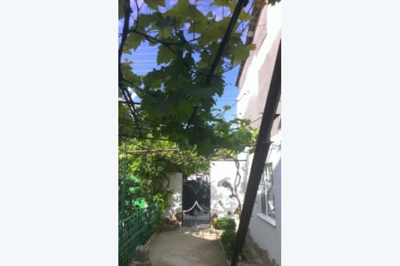 Дом, 80 кв.м. на 5 человек, 2 спальни, улица Ломоносова, 12, Судак - Фотография 22