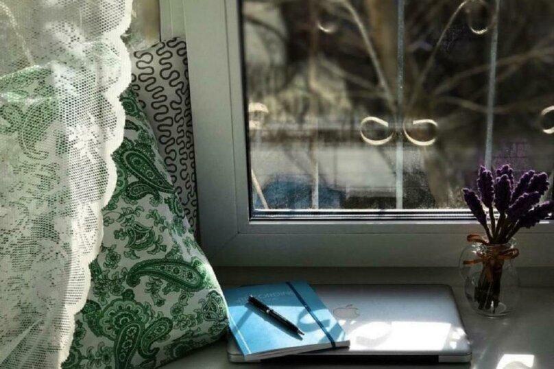 Двухместный номер с 2 отдельными кроватями и общей ванной комнатой, Малая Морская улица, 8, Санкт-Петербург - Фотография 5