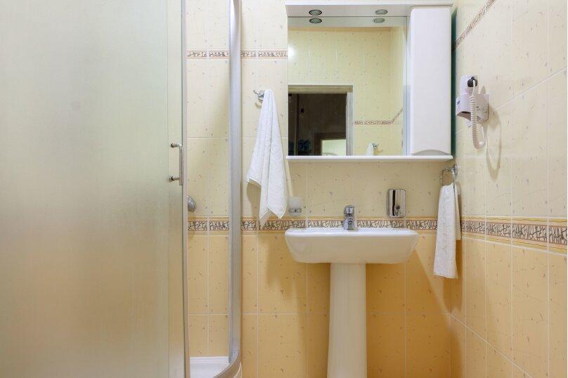 Эко-отель «ДИСКАВЕРИ», Кипарисная улица, 71 на 13 номеров - Фотография 46